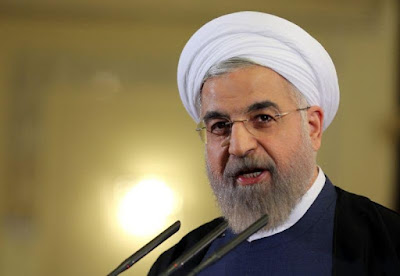 TRENDING: Iran to ban U.S. citizens in retaliation to Trump's Muslim ban