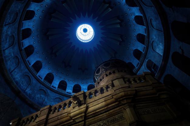 Baitul Maqdis Tempat Mulia Umat Islam Sepanjang Sejarah