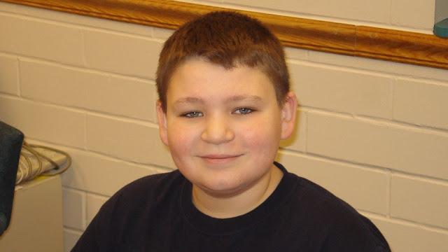 11-летний Джордан Браун хладнокровно застрелил беременную невесту своего отца и за это получил пожизненный срок