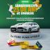 Concurs 25 de ani de OMNIASIG - Castiga 2 masini Ford Puma EcoBoost Hybrid