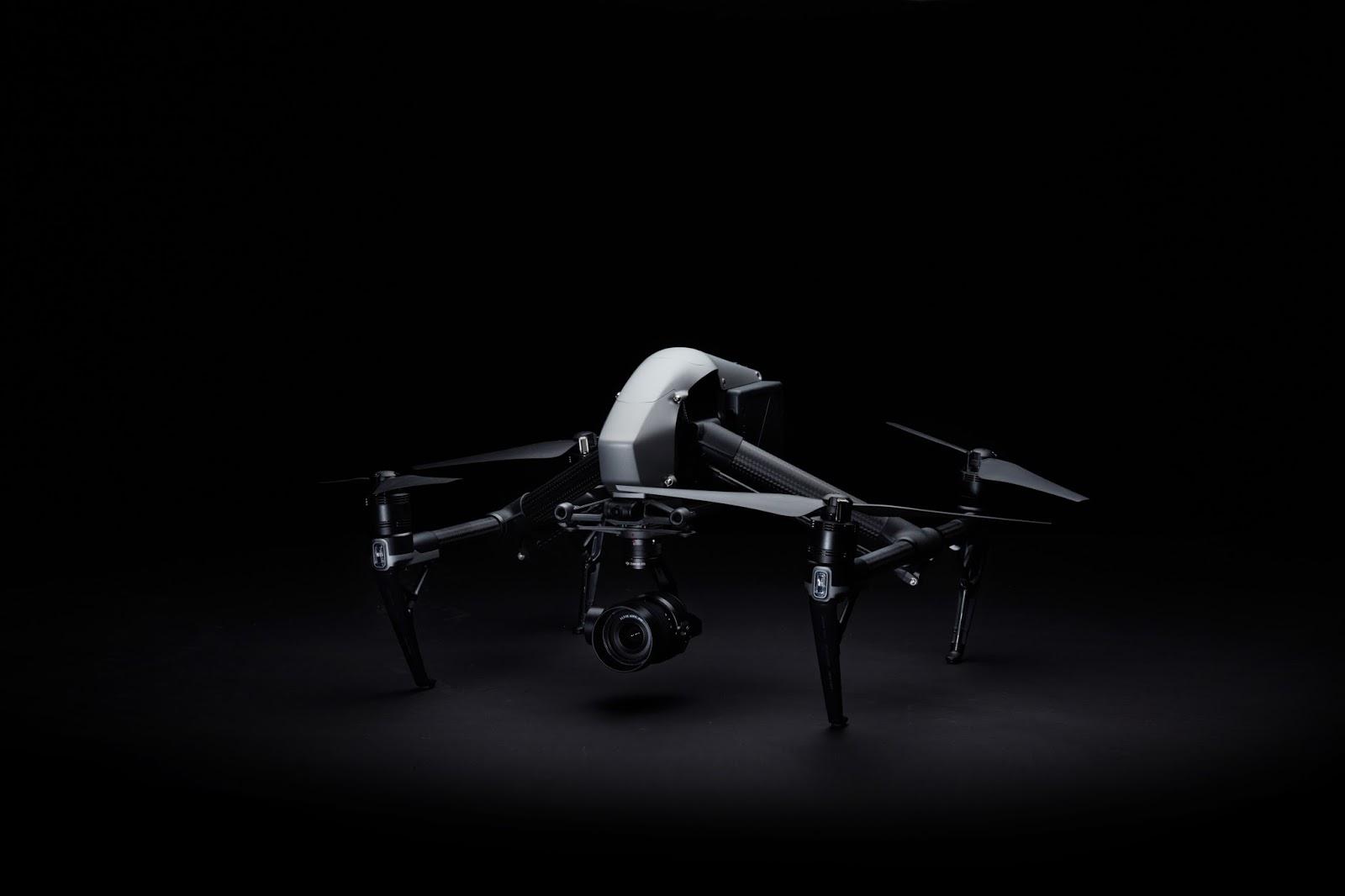 Best Camera Drones To Buy In 2018