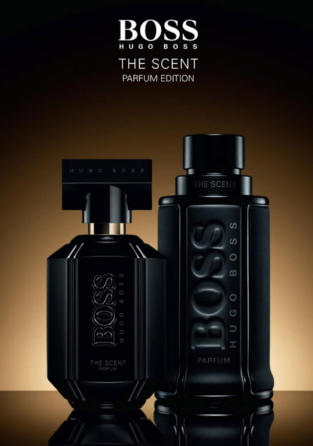 BOSS The Scent For Her Parfum Edition by HUGO BOSS