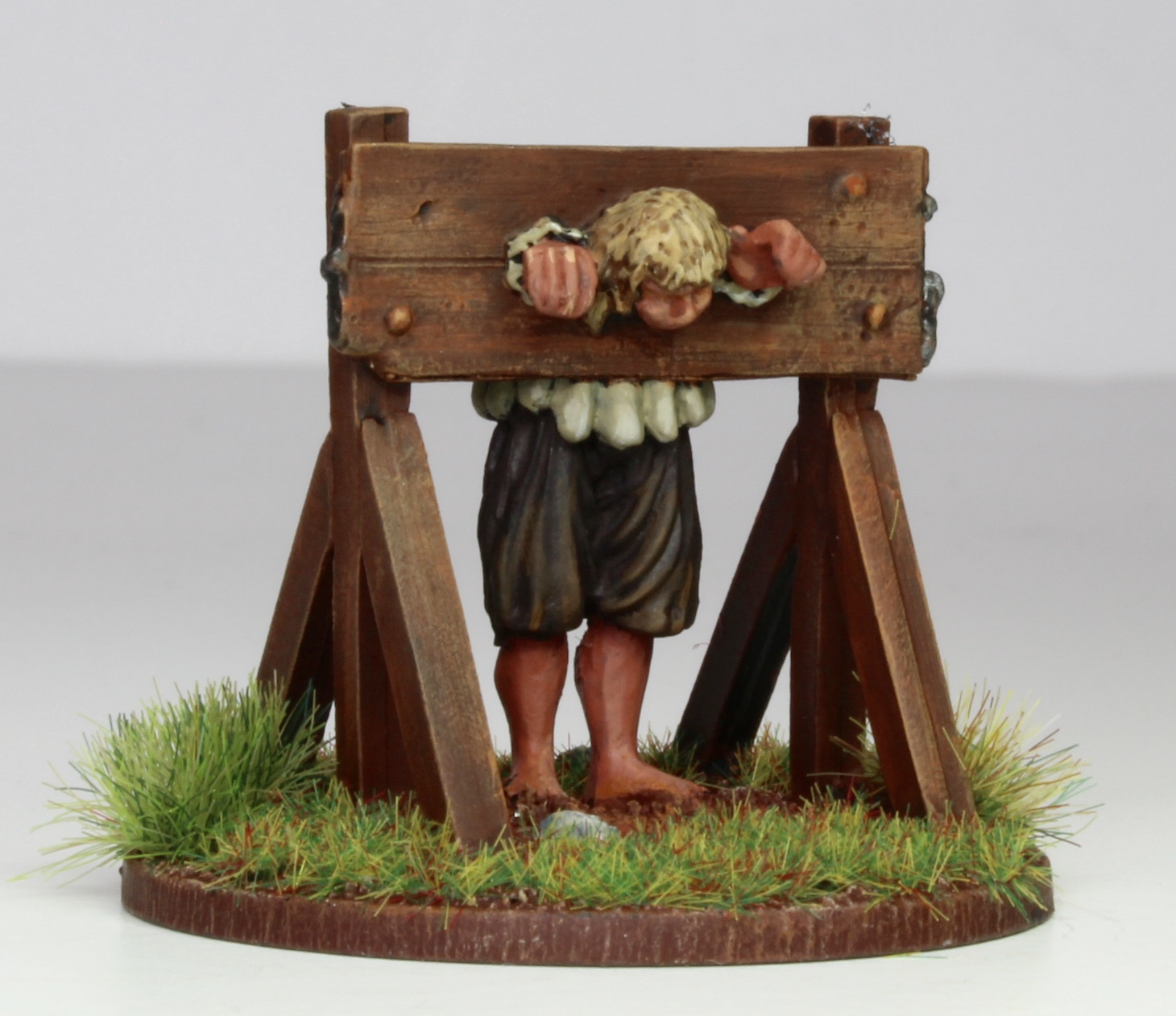 Pillory - definition of pillory by The Free Dictionary