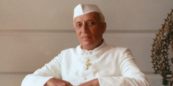 जवाहरलाल नेहरू | Jawaharlal Nehru Biography in Hindi