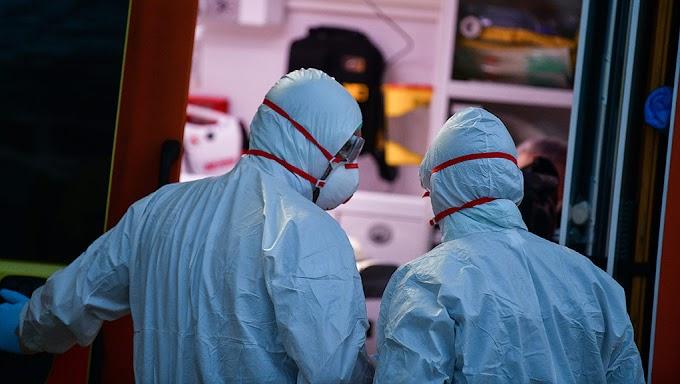 Κορονοϊός: 5 νεκροί μέσα σε λίγες ώρες στην χώρα μας