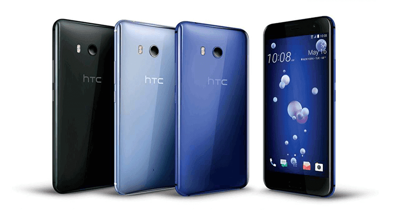 HTC Is Coming Back In PH, Will Launch U11 Flagship Soon Too!