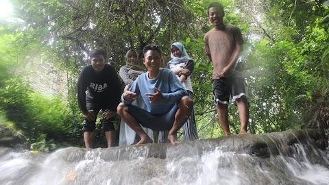 KKN 33: Isi Akhir Pekan Dengan Bersih-Bersih Sungai