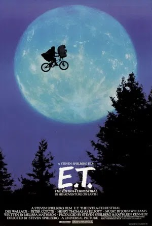 E.T. the Extra-Terrestrial Full Movie Download