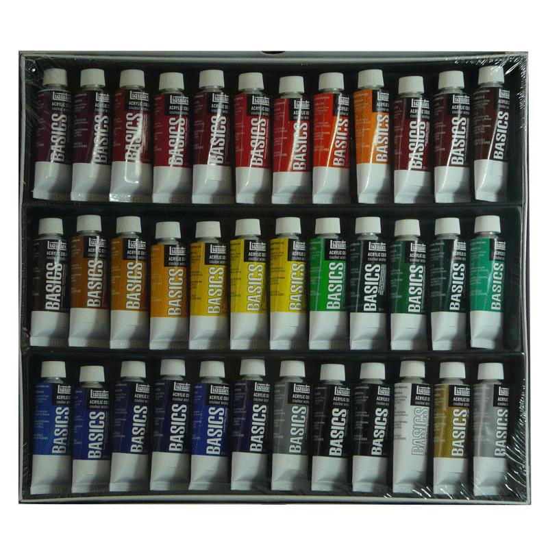 http://www.dickblick.com/products/liquitex-basics-acrylic-colors/