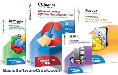 ccleaner lifetime crack