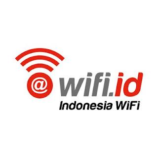 Cara Menyambungkan internet Ke WIFI ID