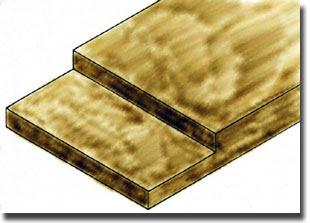 Intaglio di testa o a mezzo legno