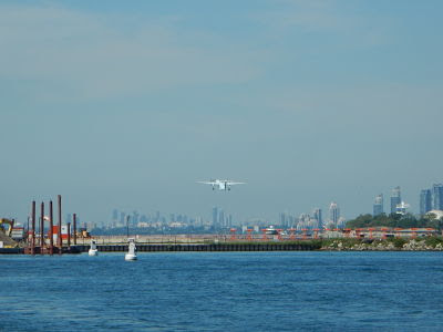 Aeroporto Billy Bishop Toronto City