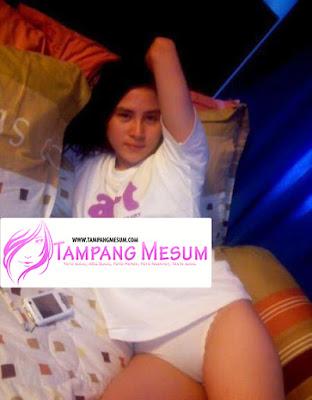 Skandal Ngentot TTM Cantik di Hotel
