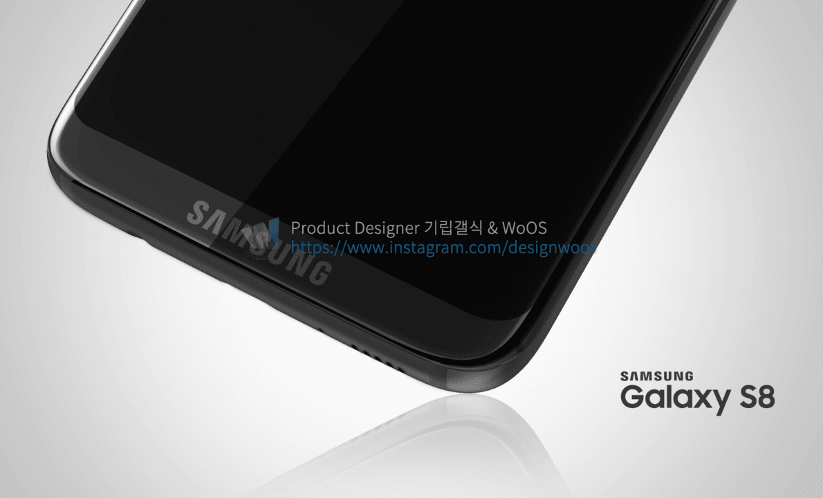 Galaxy note 7 official image gallery feast your eyes on samsung - For Now Feast Your Eyes On The Renders Below