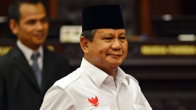 Peringatkan Prabowo soal Saracen, Jika tidak Terlibat Buktikan Secara Hukum