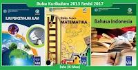 Download Buku Kurikulum 2013 Revisi 2017 Kelas 8 SMP/MTs Terbaru 2018