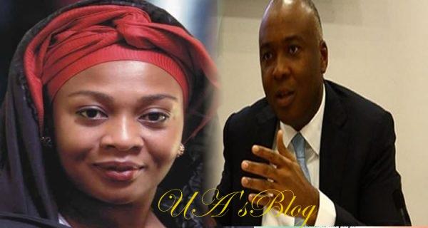 'We must reject vindictive politics' — Gbemi Saraki tackles Kwara gov over demolition of 'Ile Arugbo