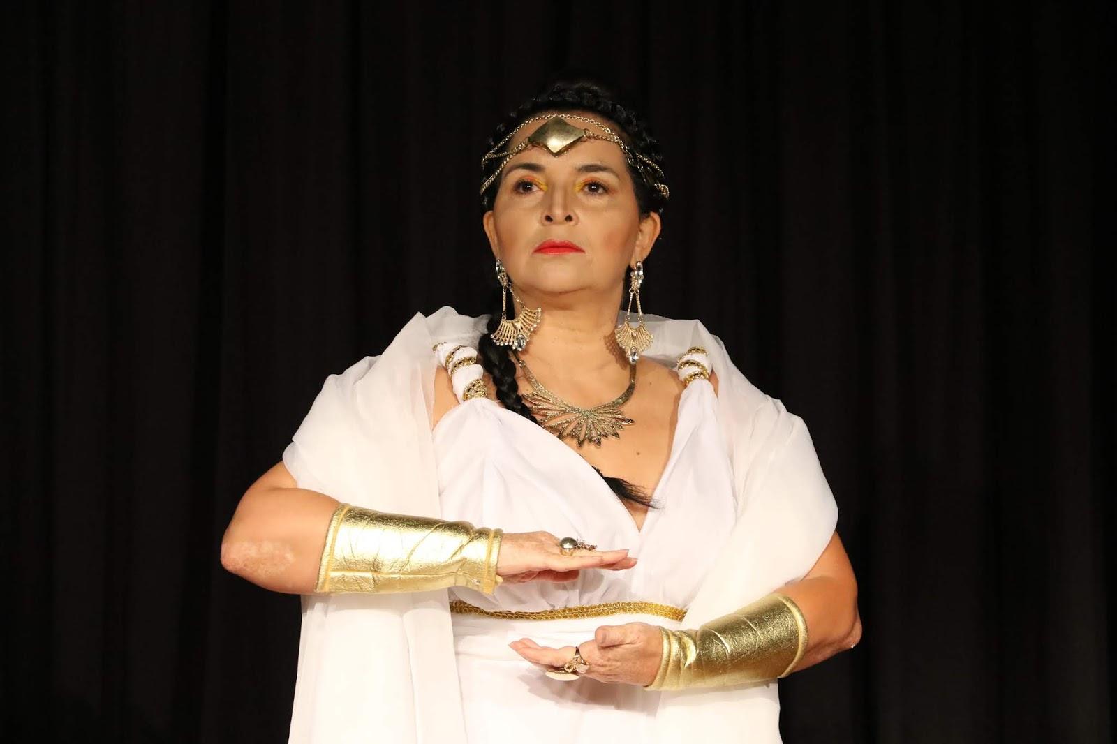 nstituto Artístico apresenta espetáculo inédito no Teatro Brasília Shopping
