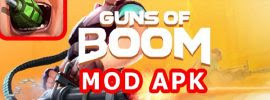 Download Guns of Boom Online Shooter Latest Version for Android