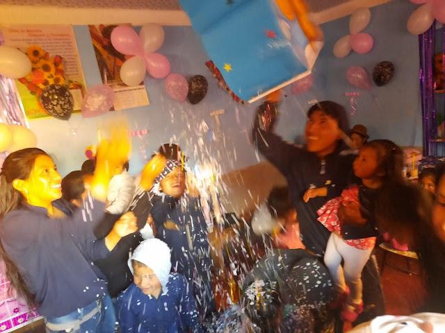 Nur der engste Familienkreis feierte