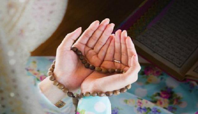 1 Tabiat Menonjol yang membuat Doa-Doa kita seperti tidak Dikabulkan