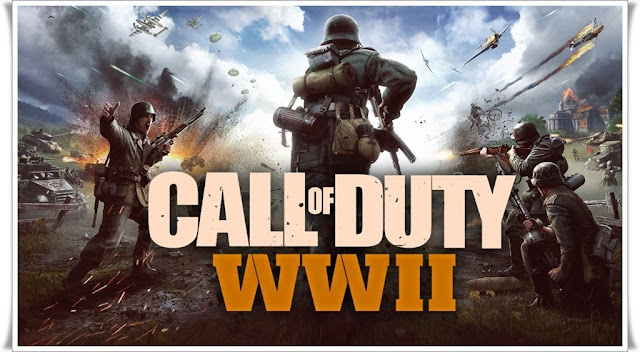 Call-of-Duty-WW2-Logo