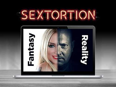 Law Against Sextortion