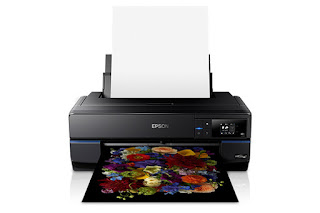 Download drivers Epson SureColor P800 designer Windows, Mac, Linux