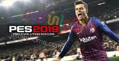 تحميل لعبة بيس 2019 مجانا برابط مباشر PES 2019 احدث اصدار للكمبيوتر