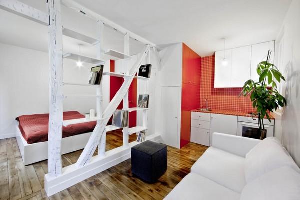 30 Best Small Apartment Design Ideas Ever Presented