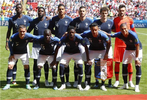 مشاهدة مباراة فرنسا وايسلندا بث مباشر اليوم 11-10-2019 في تصفيات الامم الاوروبية 2020