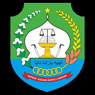Logo Kabupaten Aceh Barat Daya