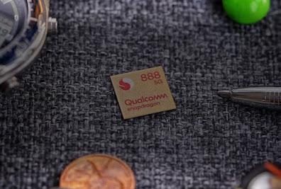 كوالكوم تعلن رسمياً عن معالجها Snapdragon 888
