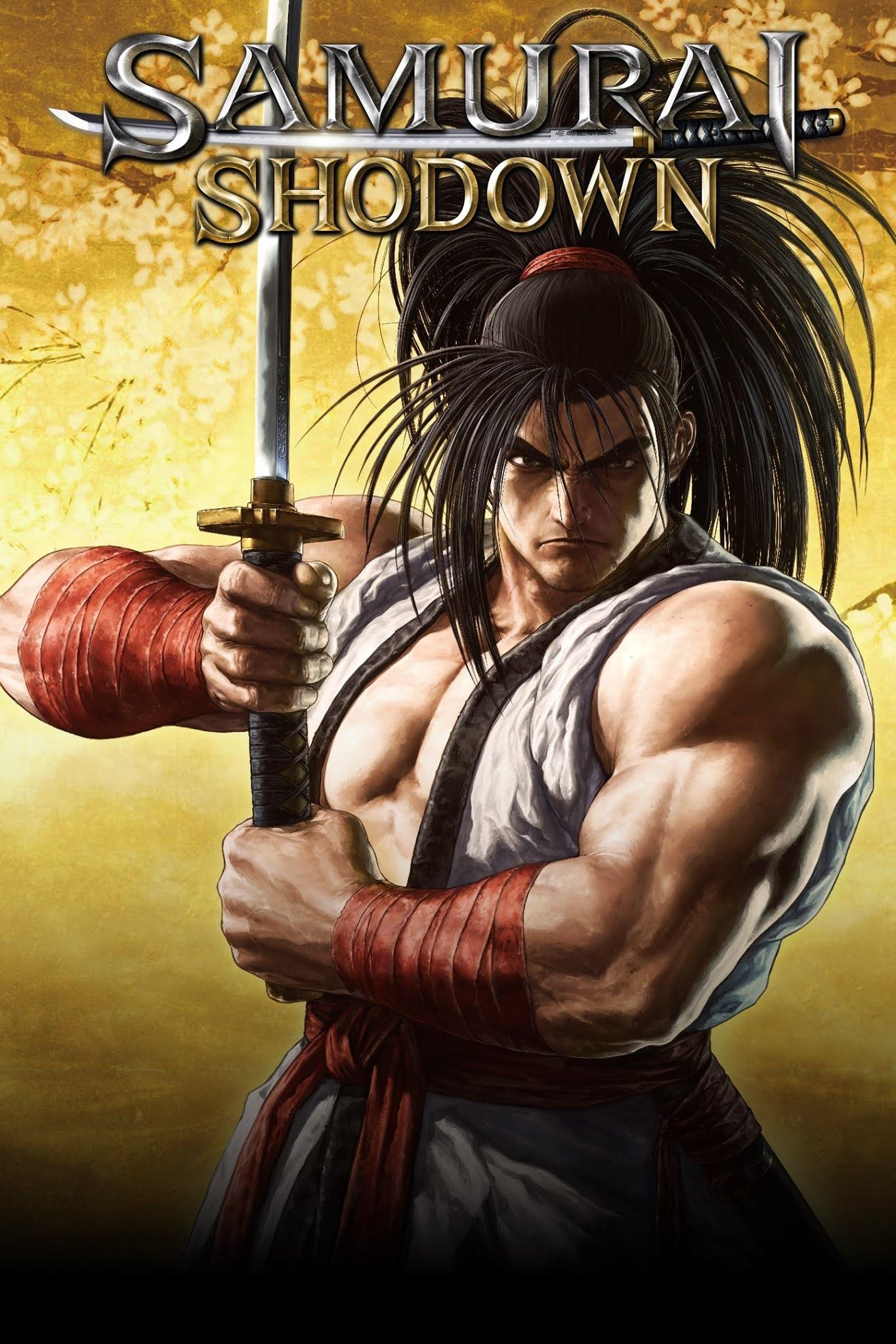 Baixar: SAMURAI SHODOWN Torrent (PC)