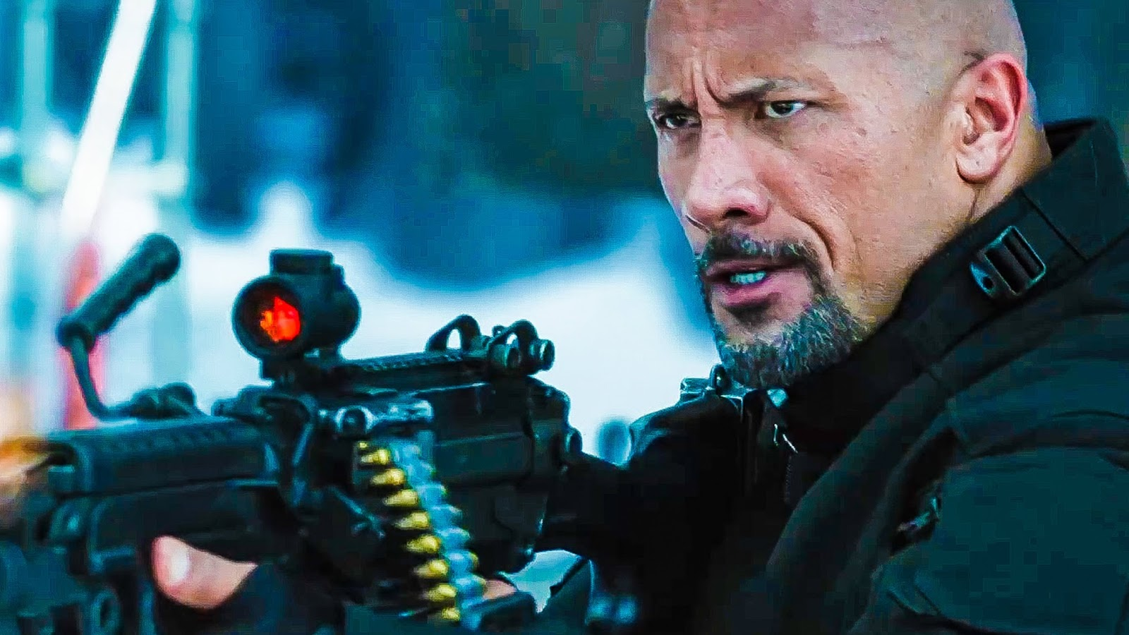 Universal Pushes Fast & Furious 9 Release Date To 2020.