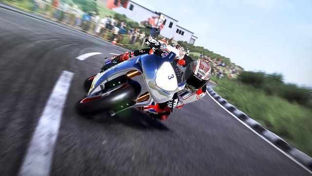 TT Isle of Man Ride on the Edge 2 PC Full