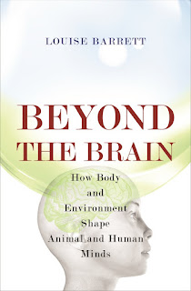 Animal Book Club book of the month - Beyond the Brain