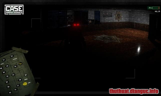 Download Game CASE: Animatronics Full Crack, CASE: Animatronics, CASE: Animatronics free download, CASE: Animatronics full crack, Tải CASE: Animatronics miễn phí