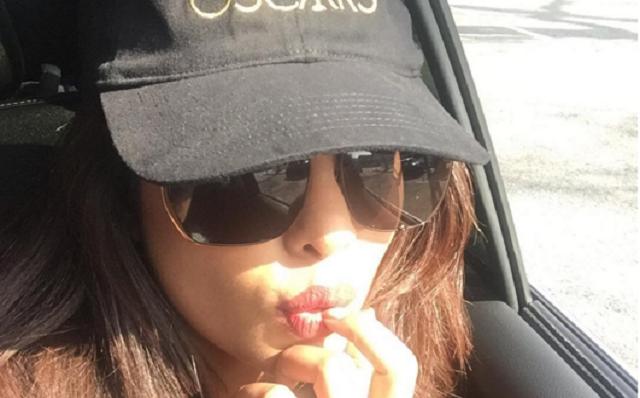 Priyanka Chopra oscar