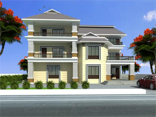 Architects In Ravet Pune