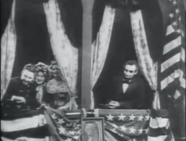 homages  ripoffs  and coincidences  the lincoln myth on film