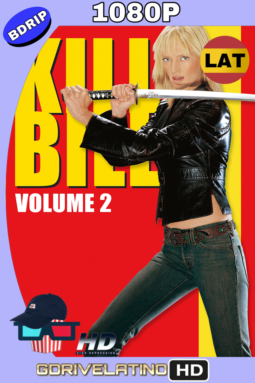 Kill Bill: Vol. 2 (2004) BDRip 1080p (Latino-Inglés) MKV