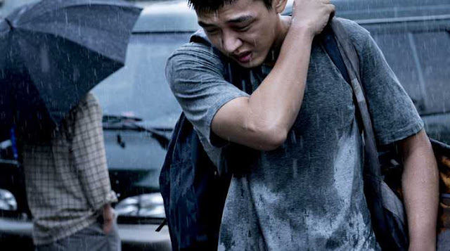 مراجعة فيلم Burning.. حين احترق الجائع العظيم، فأحرقت نيران احتراقه الجميع جونج سو