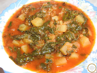Tocanita de stevie cu cartofi reteta de post cu ceapa ardei dovlecei gatita de casa taraneste retete culinare tocana mancare legume,