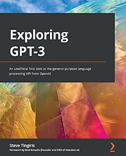 DOWNLOAD Exploring GPT-3 PDF