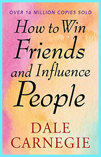 5 Books Highly Recommended by Successful People-How to Win Friends and Influence People