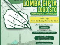 Lomba Desain Logo Nasional 2021, Gratis
