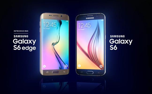 Canzone Galaxy S6 I'm Alive - Galaxy Edge I'm Alive