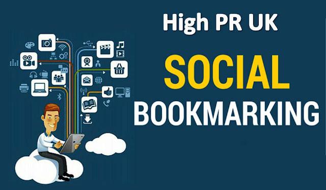 UK Social Bookmarking Sites List 2019